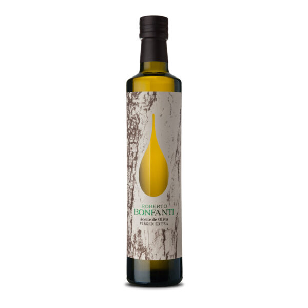 Bonfanti Aceite de oliva Virgen Extra