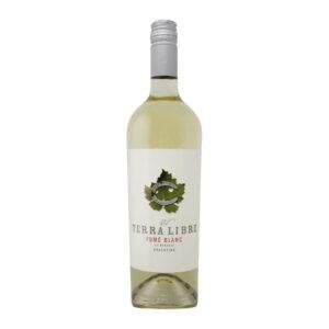 Mendoza Vineyards Terra Blanca Fume Blanc