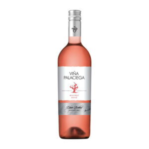 Mendoza Vineyards Viña Palaciega Malbec Rose