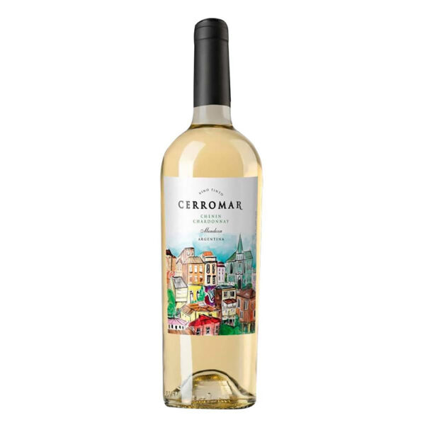Cerromar Chenin-Chardonnay