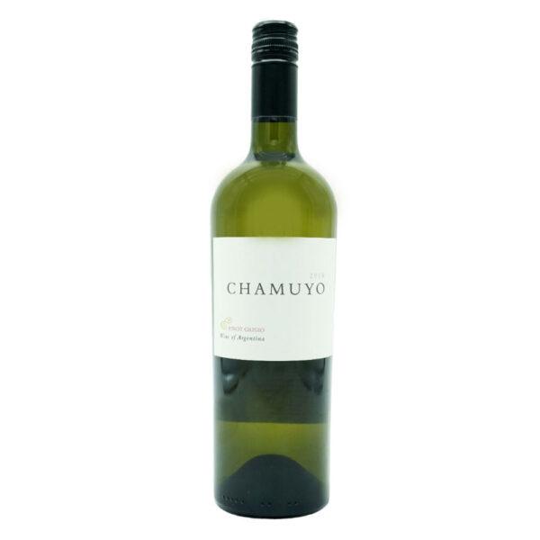 Mendoza Vineyards Chamuyo Pinot Grigio